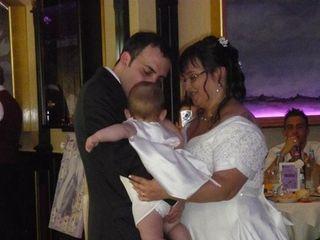 Le nozze di Jeannette e Matteo 2