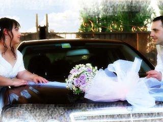 Le nozze di Jeannette e Matteo 3