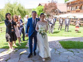Le nozze di Nicola e Valentina 3