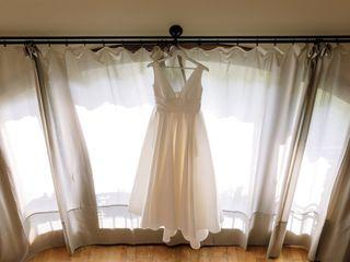 Le nozze di Alessandra e Chai 3