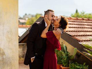 Le nozze di Jessica e Massimo 3
