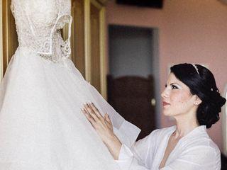 Le nozze di Daniela e Simone 3