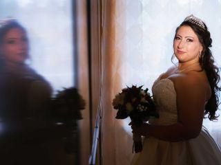 Le nozze di Mariachiara  e Damiano  3