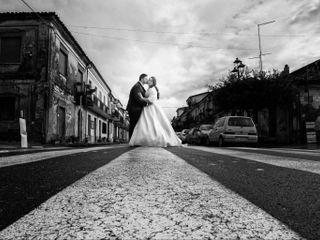 Le nozze di Mariachiara  e Damiano