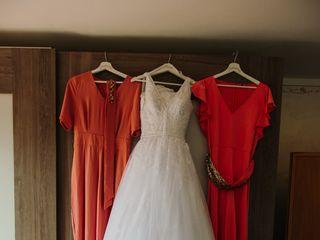 Le nozze di Ilaria e Simone 3