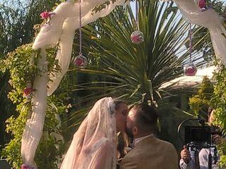 Le nozze di Emiliano e Claudia 1