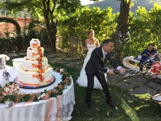 Le nozze di Laura e Graziano 2