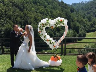 Le nozze di Laura e Graziano 3