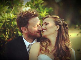Le nozze di Alberto e Silvia