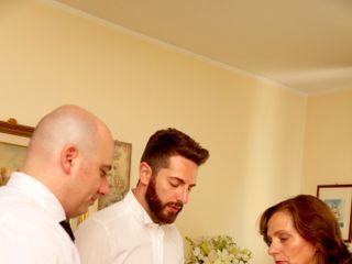 Le nozze di Manuela e Daniele 1