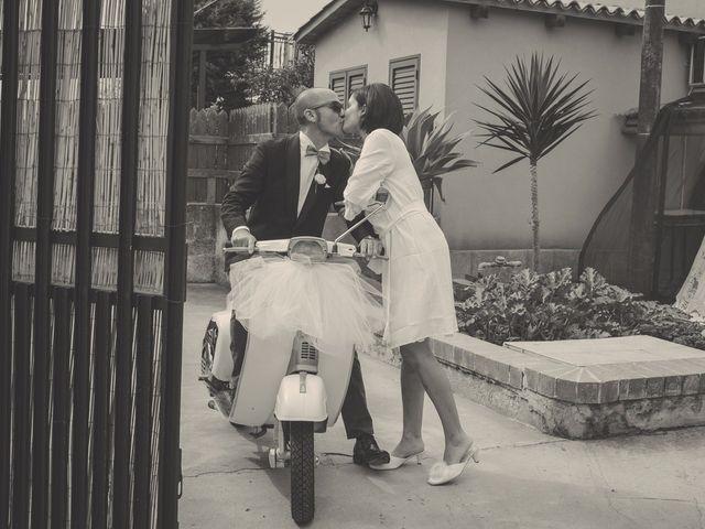 Il matrimonio di Peppe e Antonella a Augusta, Siracusa 16