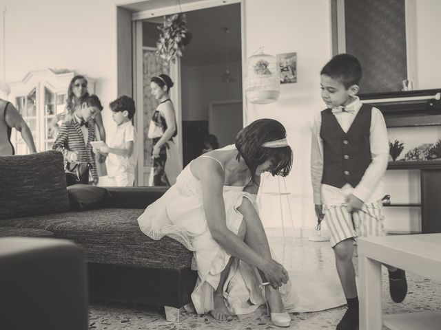Il matrimonio di Peppe e Antonella a Augusta, Siracusa 18