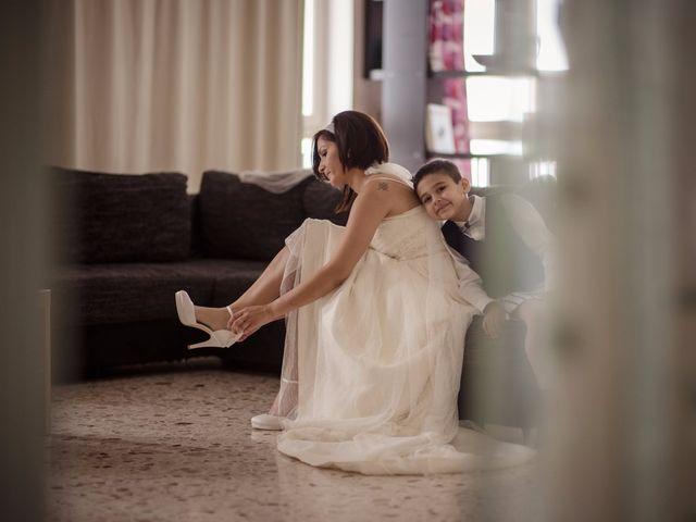 Il matrimonio di Peppe e Antonella a Augusta, Siracusa 19