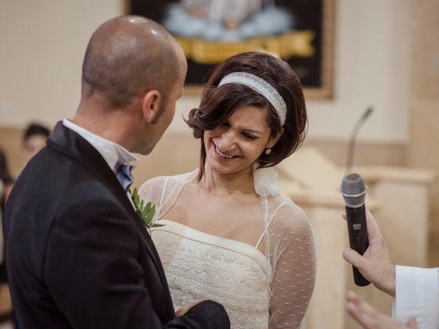 Il matrimonio di Peppe e Antonella a Augusta, Siracusa 25
