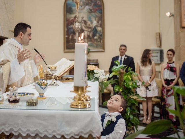 Il matrimonio di Peppe e Antonella a Augusta, Siracusa 26