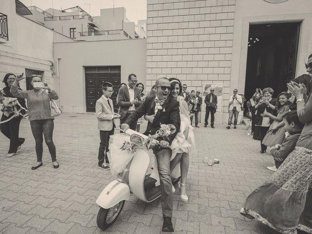 Il matrimonio di Peppe e Antonella a Augusta, Siracusa 27