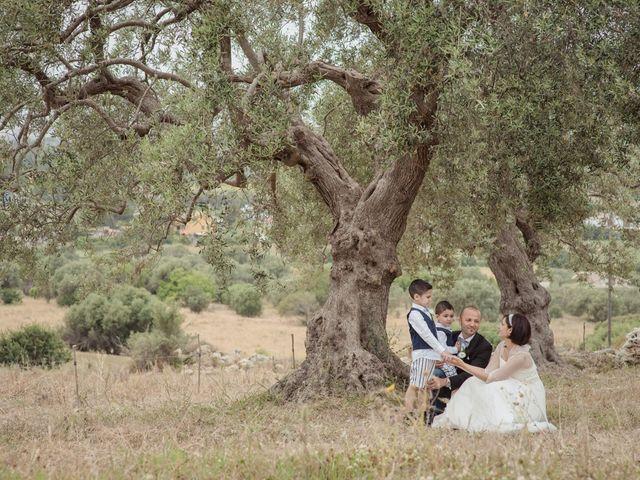 Il matrimonio di Peppe e Antonella a Augusta, Siracusa 29
