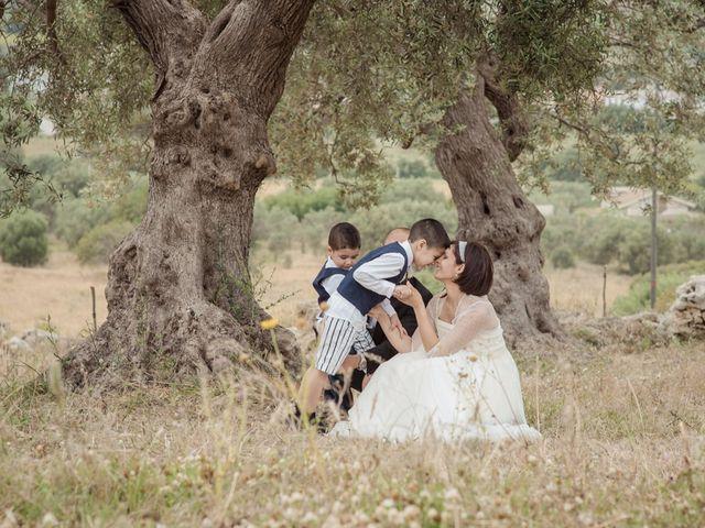 Il matrimonio di Peppe e Antonella a Augusta, Siracusa 30