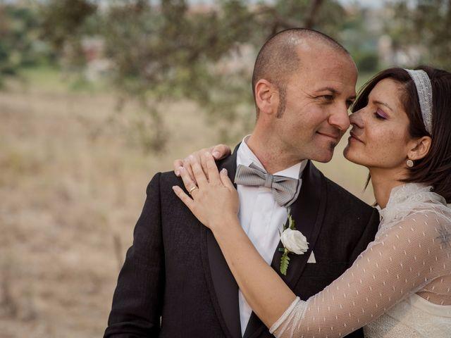 Il matrimonio di Peppe e Antonella a Augusta, Siracusa 33