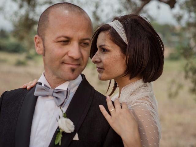 Il matrimonio di Peppe e Antonella a Augusta, Siracusa 34