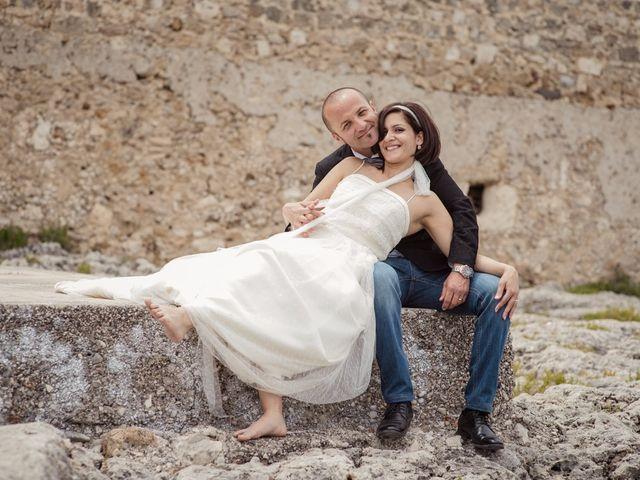 Il matrimonio di Peppe e Antonella a Augusta, Siracusa 35