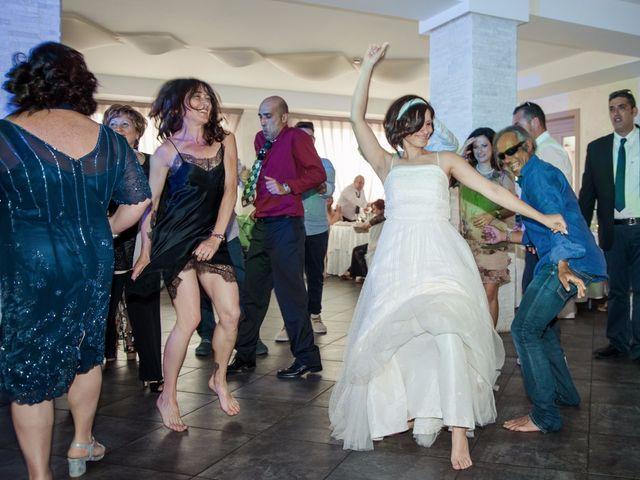 Il matrimonio di Peppe e Antonella a Augusta, Siracusa 38