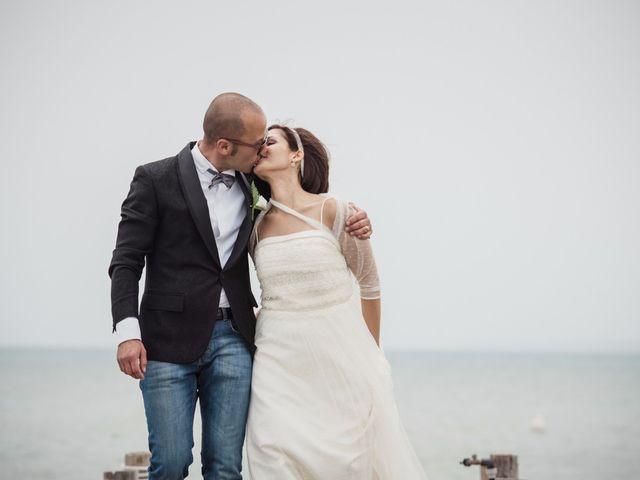 Il matrimonio di Peppe e Antonella a Augusta, Siracusa 44