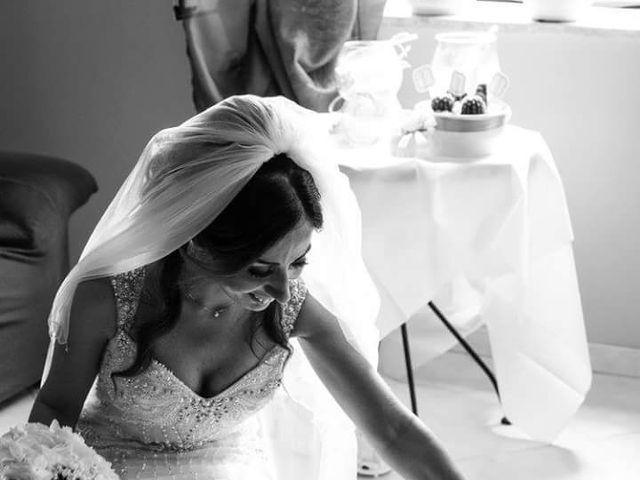 Il matrimonio di Alberto e Emanuela  a Napoli, Napoli 13