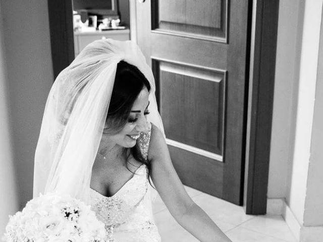 Il matrimonio di Alberto e Emanuela  a Napoli, Napoli 14