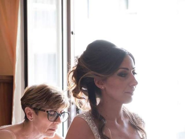 Il matrimonio di Alberto e Emanuela  a Napoli, Napoli 15