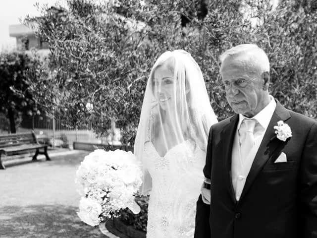 Il matrimonio di Alberto e Emanuela  a Napoli, Napoli 16