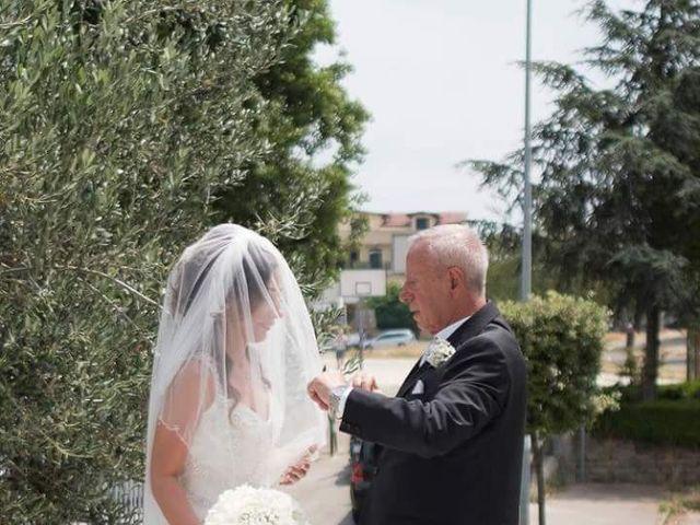 Il matrimonio di Alberto e Emanuela  a Napoli, Napoli 17