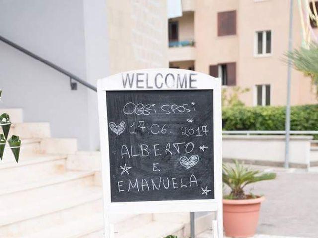 Il matrimonio di Alberto e Emanuela  a Napoli, Napoli 18