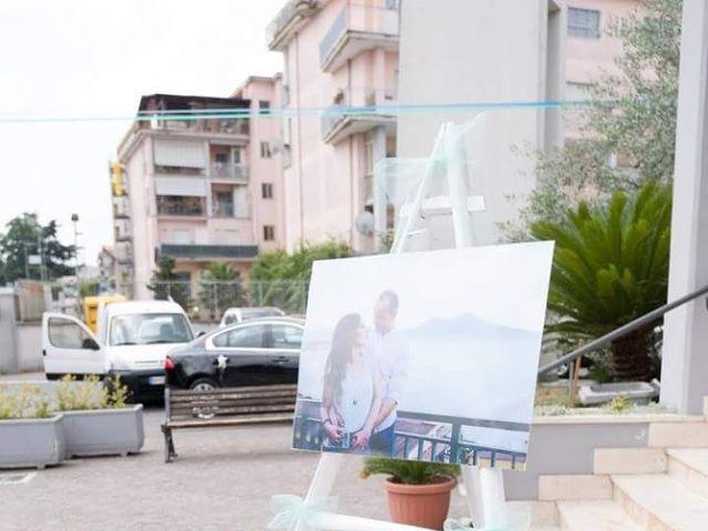Il matrimonio di Alberto e Emanuela  a Napoli, Napoli 20