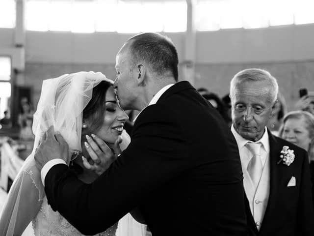 Il matrimonio di Alberto e Emanuela  a Napoli, Napoli 1
