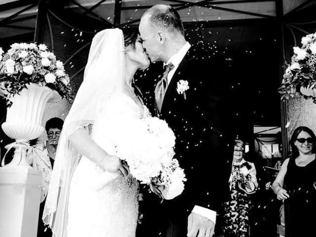 Il matrimonio di Alberto e Emanuela  a Napoli, Napoli 27