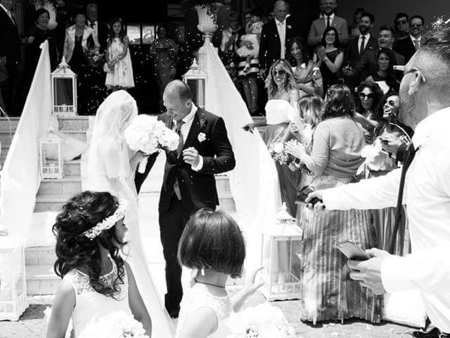 Il matrimonio di Alberto e Emanuela  a Napoli, Napoli 29