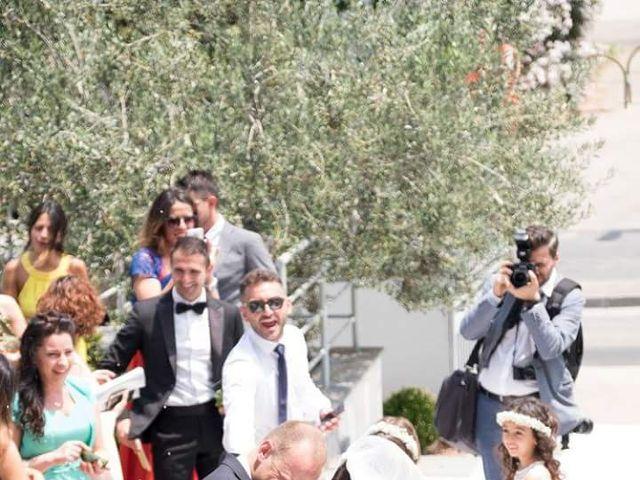 Il matrimonio di Alberto e Emanuela  a Napoli, Napoli 31