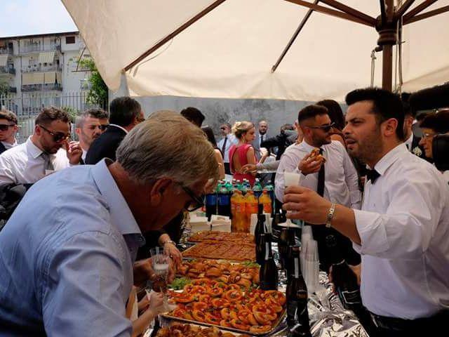 Il matrimonio di Alberto e Emanuela  a Napoli, Napoli 32