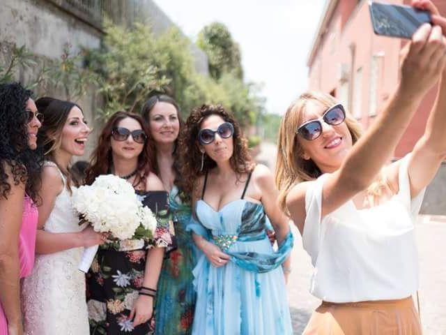 Il matrimonio di Alberto e Emanuela  a Napoli, Napoli 33