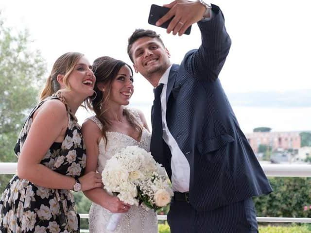 Il matrimonio di Alberto e Emanuela  a Napoli, Napoli 44