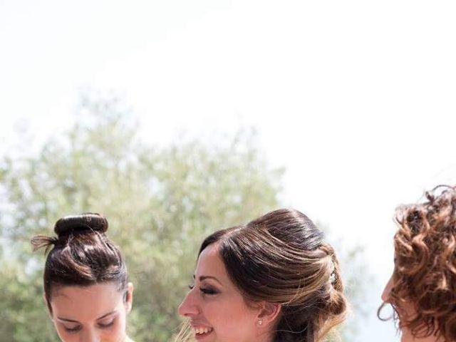 Il matrimonio di Alberto e Emanuela  a Napoli, Napoli 47