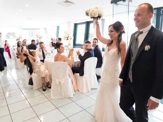 Il matrimonio di Alberto e Emanuela  a Napoli, Napoli 52