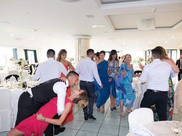 Il matrimonio di Alberto e Emanuela  a Napoli, Napoli 54