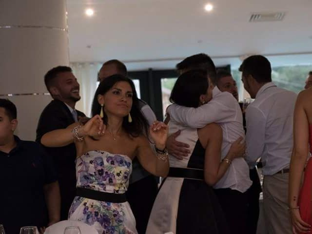 Il matrimonio di Alberto e Emanuela  a Napoli, Napoli 55