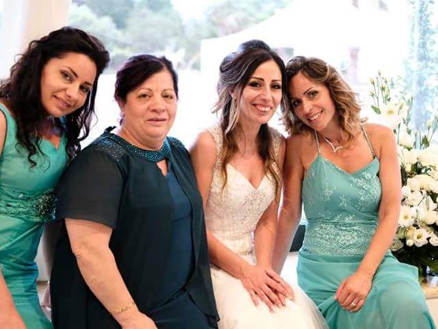 Il matrimonio di Alberto e Emanuela  a Napoli, Napoli 57