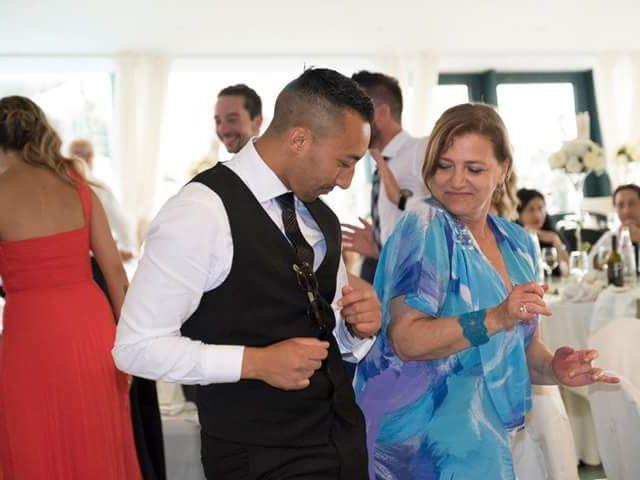 Il matrimonio di Alberto e Emanuela  a Napoli, Napoli 58