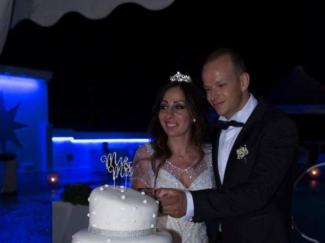 Il matrimonio di Alberto e Emanuela  a Napoli, Napoli 2