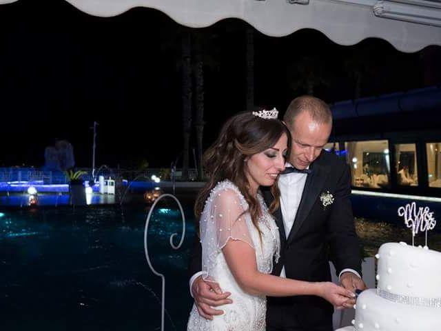 Il matrimonio di Alberto e Emanuela  a Napoli, Napoli 64