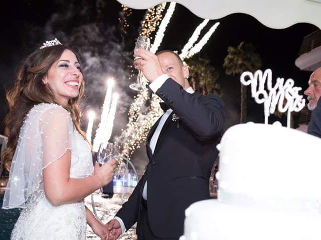 Il matrimonio di Alberto e Emanuela  a Napoli, Napoli 66